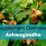 Ashwagandha Benefits, Side Effects, Dosage And Stacking