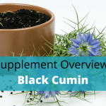 Black Cumin Seed Benefits, Side Effects, Dosage And Stacking