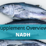NADH, NAD+, And NAD Benefits, Side Effects, Dosage And Stacking