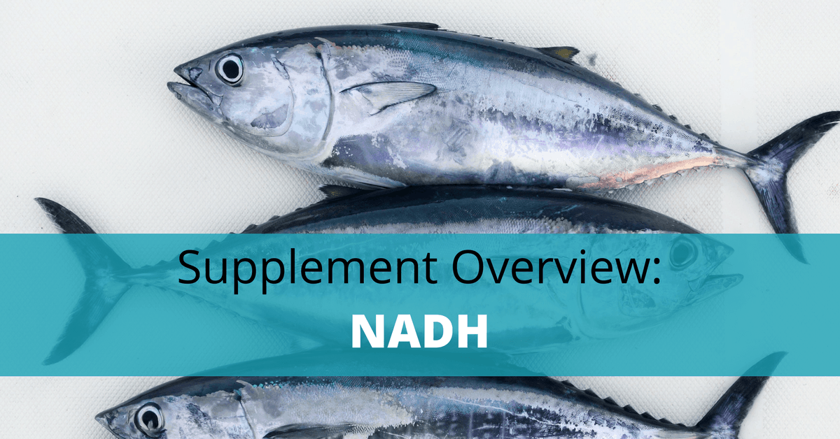 NADH, NAD+, And NAD Benefits, Side Effects, Dosage And