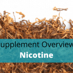 Nicotine Benefits, Side Effects, Dosage And Stacking