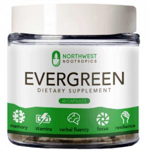 Evergreen by Northwest Nootropics