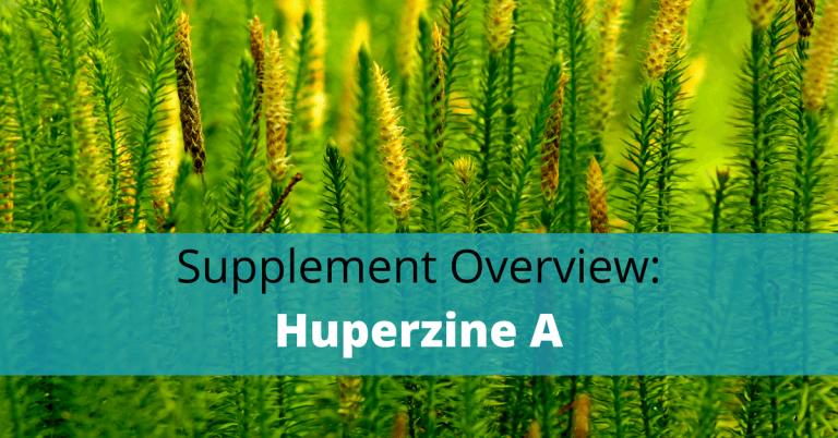 Huperzine-A