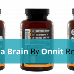 Alpha Brain By Onnit Review – Will It Blow Your Mind?