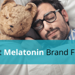 Best Melatonin Brand For Sleep