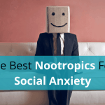 The Best Nootropics For Social Anxiety