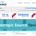 Nootropic Source Review