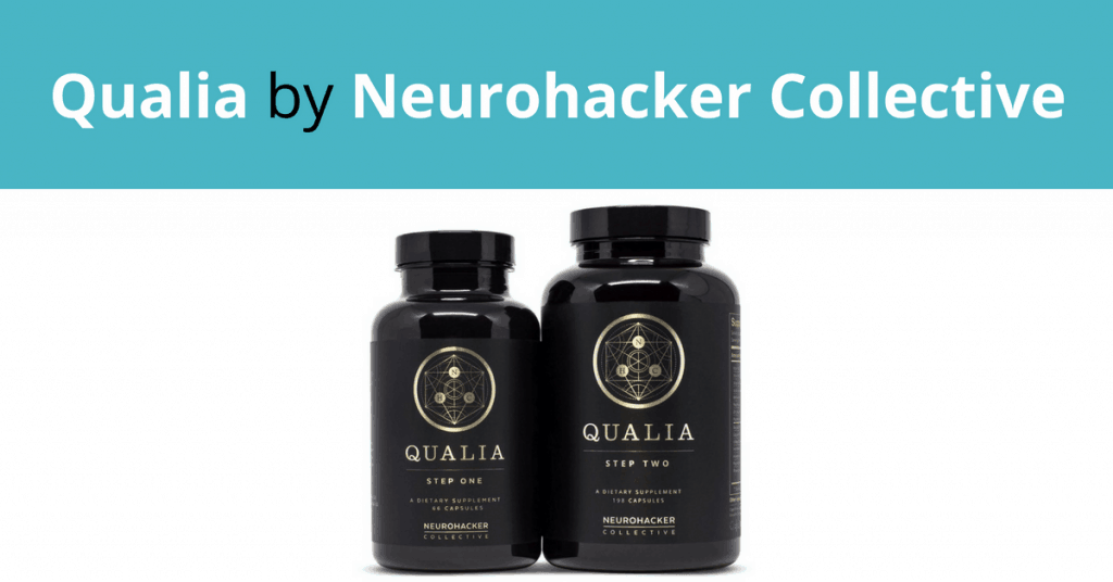Qualia by Neurohacker Collective