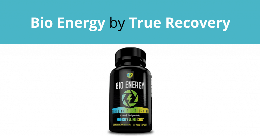 Bio Energy by True Recovery