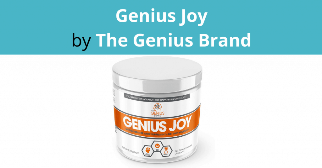 Genius Joy by The Genius Brand