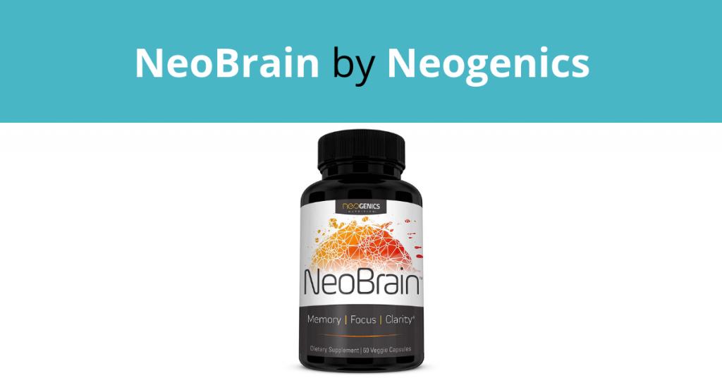 NeoBrain by Neogenics